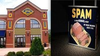 SPAM, el Museo de la carne enlatada en Austin (Minnesota)
