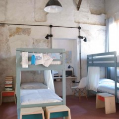 Foto 2 de 6 de la galería l-ostello-di-cascina-cuccagna en Trendencias Lifestyle