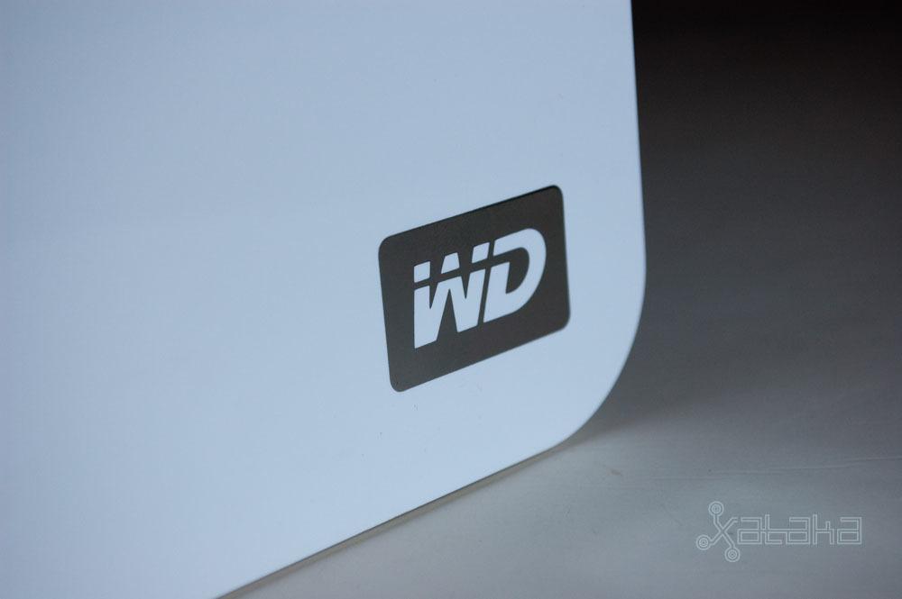Foto de Western Digital My Book World Edition de 4 TB (9/16)