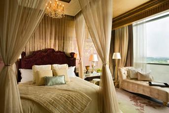 Foto de The St. Regis Singapore, hotel de lujo (12/17)