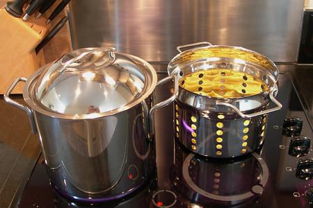 Cómo cocer y servir correctamente la pasta