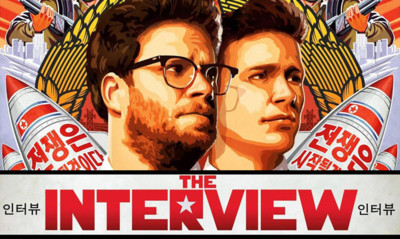Apple rechaza la propuesta de Sony para ofrecer The Interview mediante streaming a través de iTunes