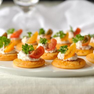 Siete aperitivos para llevar y quedar bien con los anfitriones (y el resto de invitados)