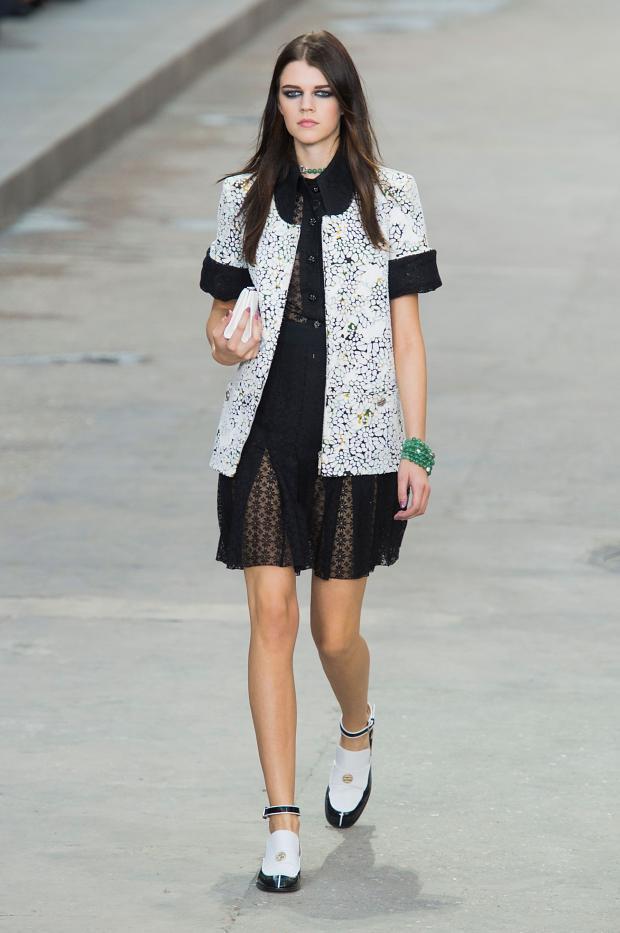 Foto de Chanel Primavera-Verano 2015 (59/65)