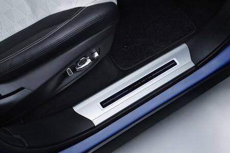 Range Rover Sport Svr Ultimate Edition 2022 1