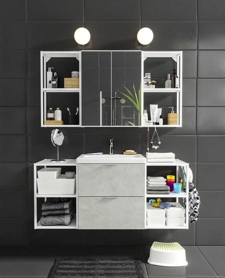 Ikea Baños novedades
