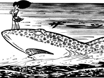 'Dororo', aventuras e inspiración de Osamu Tezuka