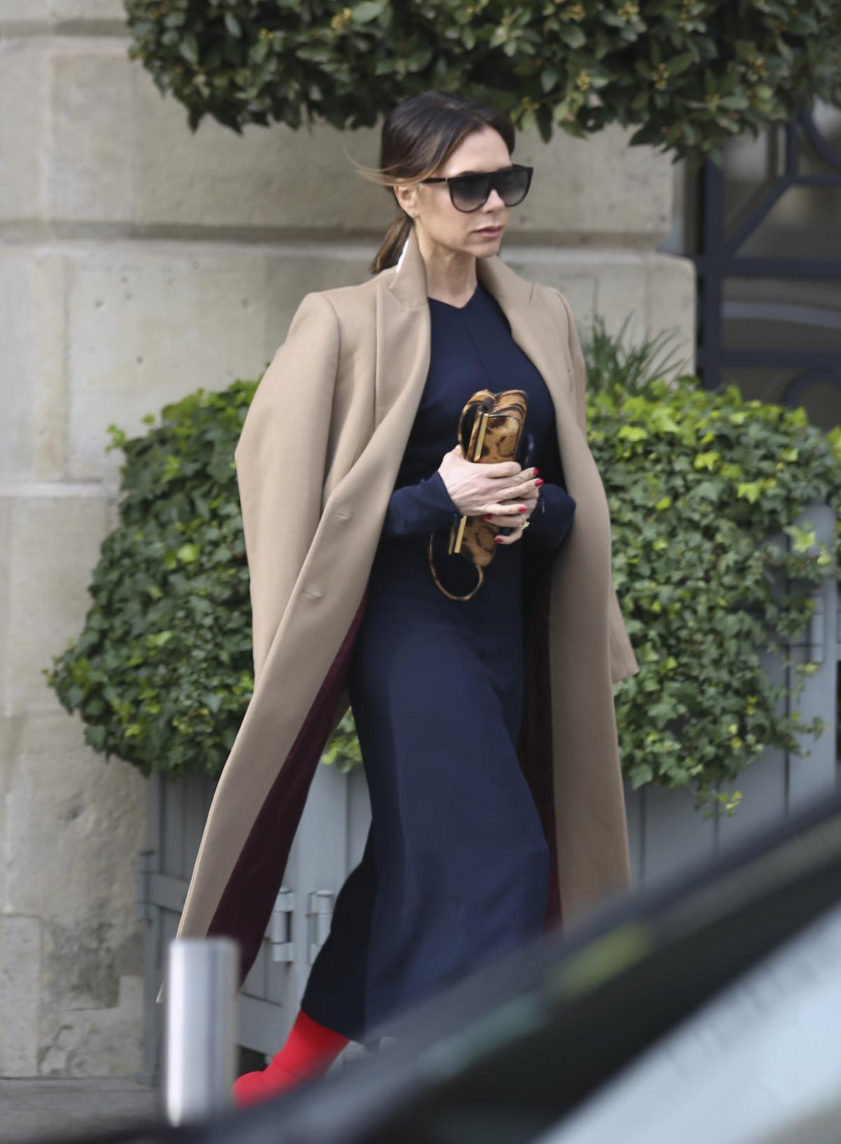 Lograr el estilismo de Victoria Beckham es más fácil de lo que te piensas 9706719931d