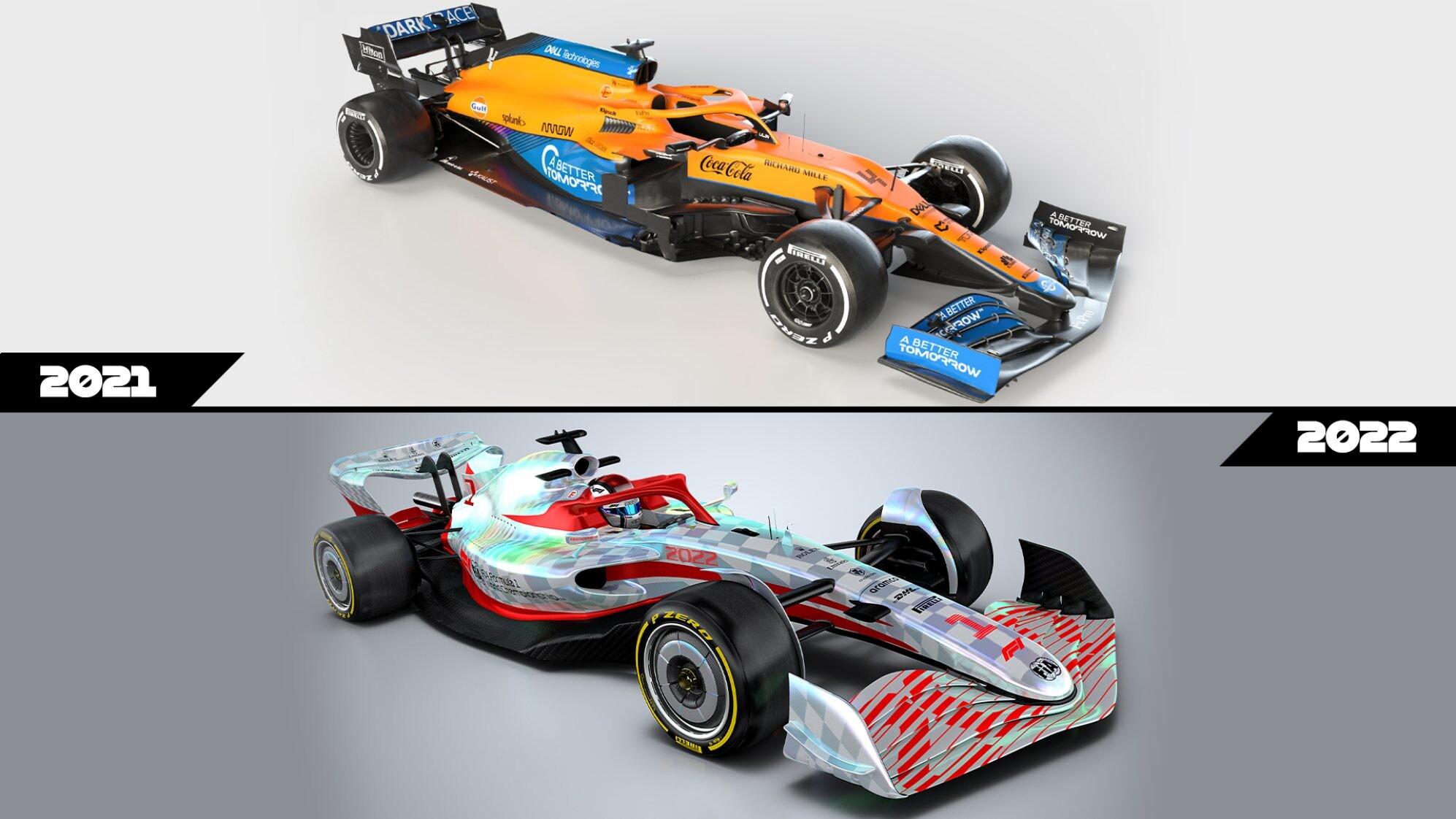 Foto de Fórmula 1 2022 (6/18)
