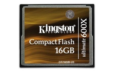 Kingston Cf 600x Ultima