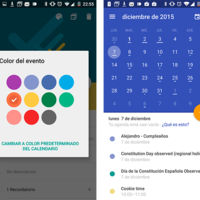 Today Calendar, la mejor alternativa a Google Calendar y Sunrise por solo 10 céntimos