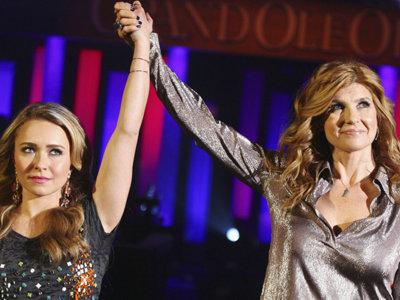'Nashville' podría resucitar en el canal de country CMT
