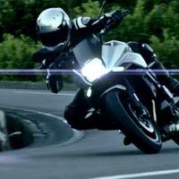 ¡Ahora sí! La nueva Suzuki Katana se deja ver tímidamente en este teaser antes de su presentación