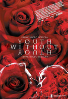 Póster de 'Youth Without Youth' de Francis Ford Coppola