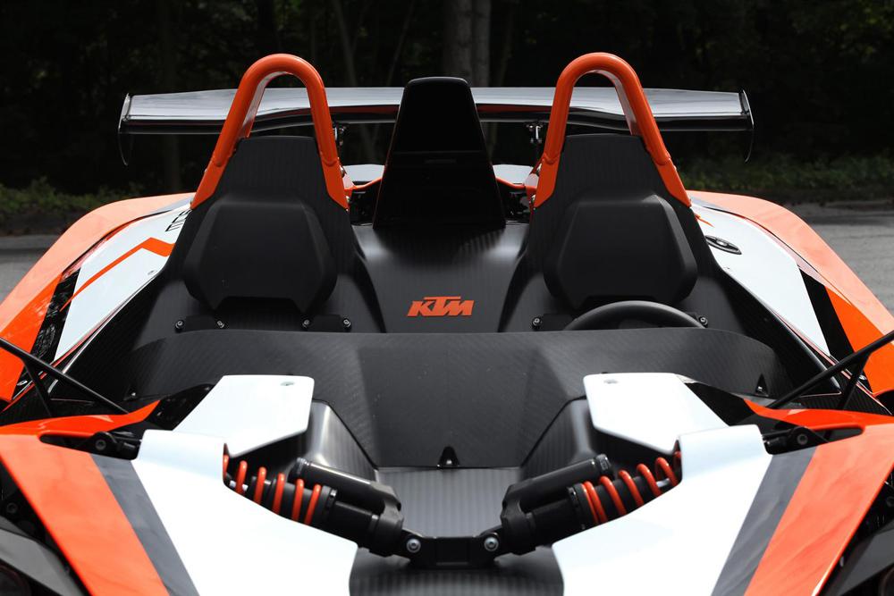 17 fotos más de Wimmer KTM X-Bow