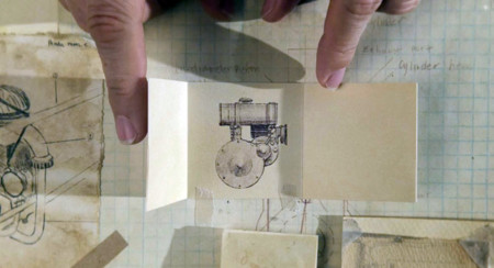 60 años de historia de Honda en papel... animado