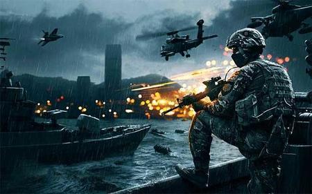 Battlefield promete volver a la ambientación militar con la entrega de 2016