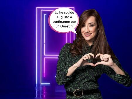 Secret Story: Adara se convierte en la nueva concursante oficial de 'La casa de los secretos' tras la expulsión disciplinaria de Sofía Cristo