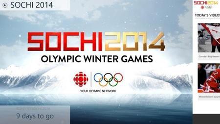 Sochi cbc