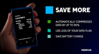 Nokia promete acelerar la navegación por Internet desde sus Lumia, llevando a Windows Phone su Xpress Browser
