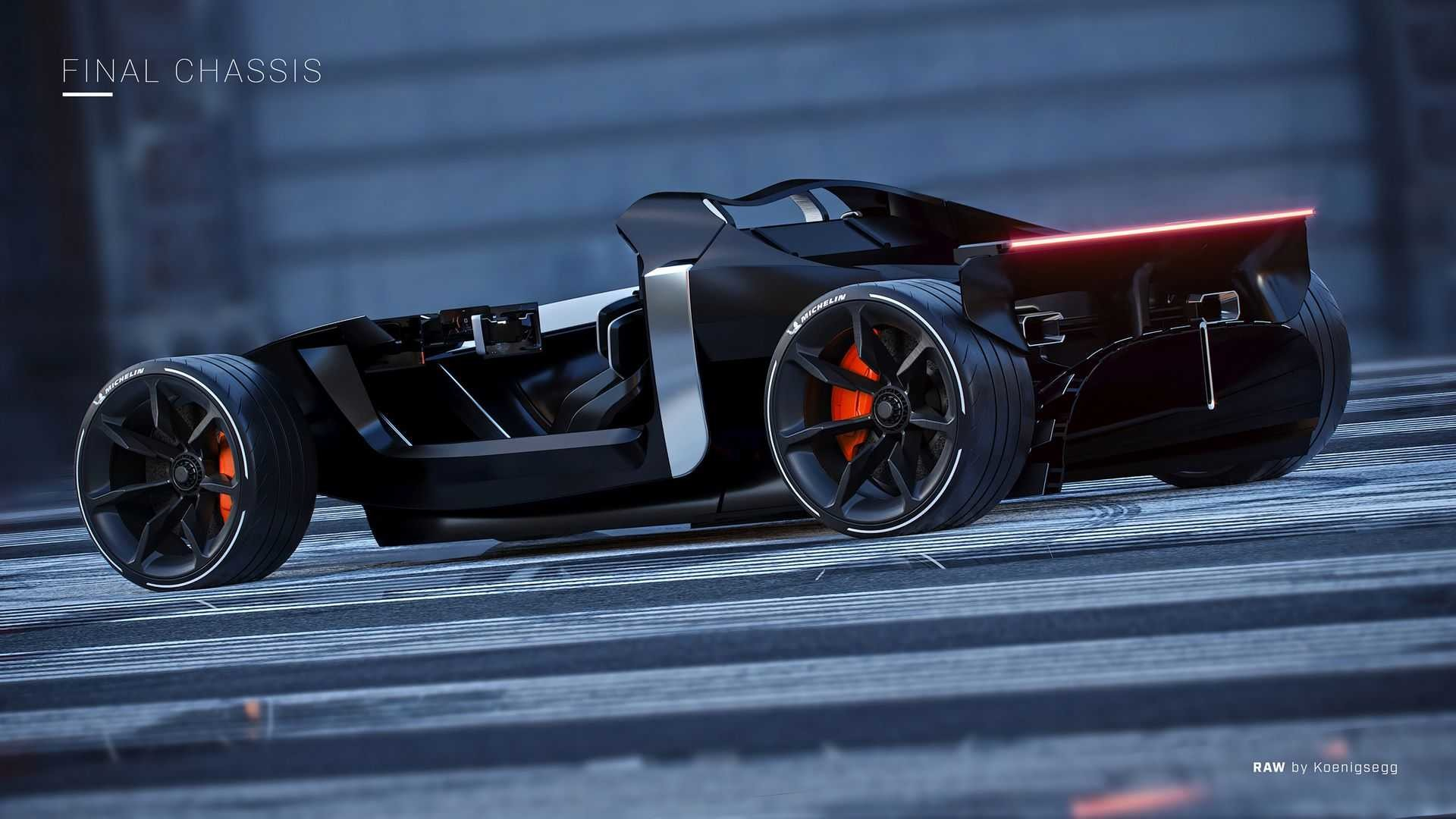 Foto de RAW by Koenigsegg (17/25)