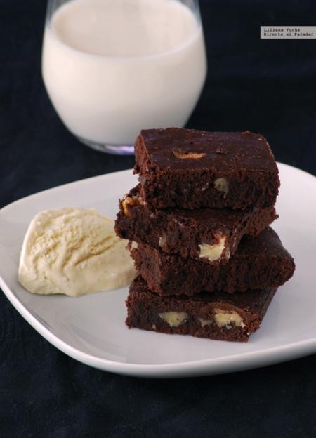 Los 11 mandamientos del brownie perfecto. Cómo hornear los mejores brownies