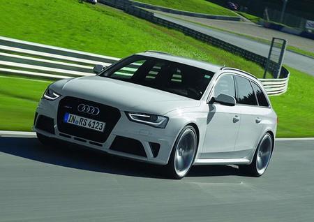 Director de Quattro confirma que el nuevo Audi RS4 podría tener un V6 Turbo