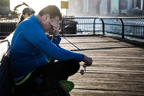 La hernia inguinal en el deportista: cuáles son sus causas, síntomas y tratamiento