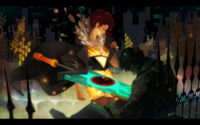 Transistor ya está disponible, el nuevo juego de los creadores de Bastion