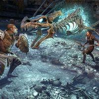 The Elder Scrolls Online recibe la expansión Dragon Bones junto con la actualización 17 y esto es todo lo que incluyen