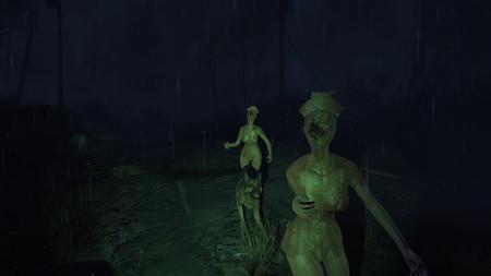 Si creías que el Yermo necesitaba más terror, este mod que convierte a Fallout 4 en Silent Hill es para ti