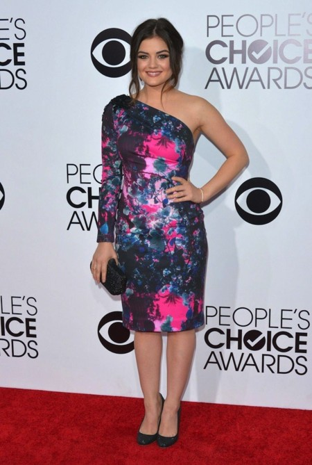 lucy hale pca