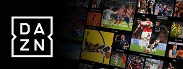Cómo ver DAZN en tu televisor: métodos, alternativas y aplicaciones oficiales