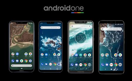 """Google responde: """"no ha habido cambios en la política de actualizaciones de Android One"""""""
