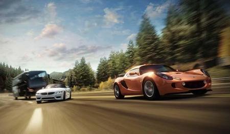 Así inicia Forza Horizon 2