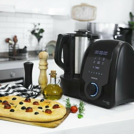 El robot de cocina de Cecotec más económico que nunca en eBay: 322 euros y envío gratis