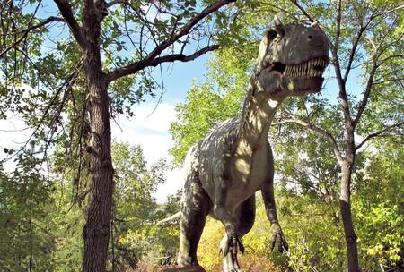 """Unos investigadores aseguran haber encontrado ADN de dinosaurio fosilizado """"exquisitamente conservado"""" tras 125 millones de años"""