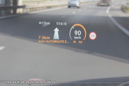 Mercedes Hud
