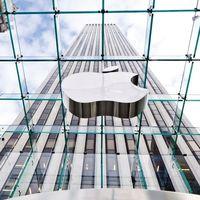 Apple podría rendirse ante el desarrollo del coche autónomo nivel 5