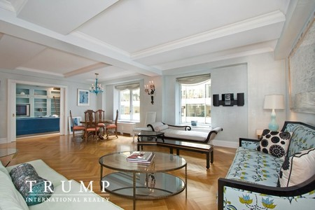 Apartamento Ivanka Trump1