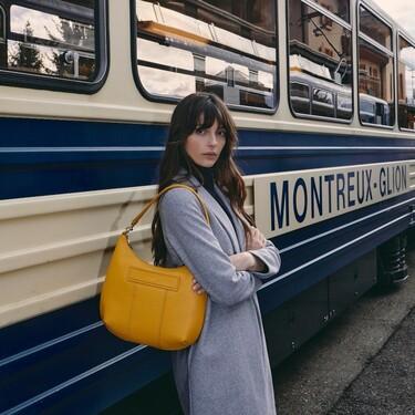 Los bolsos de piel de Le Tanneur que aman las francesas ya se pueden comprar en España (en El Corte Inglés)