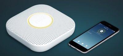 Nest lanza su nuevo Nest Protect y Nest Cam