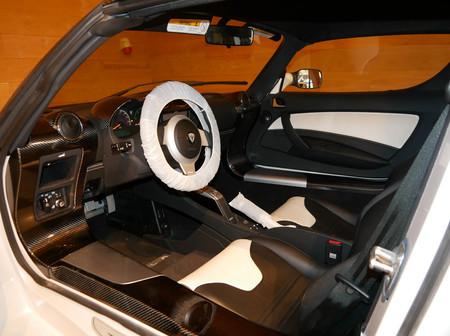 Tesla Roadster numero 2500 1,29 millones de euros