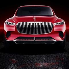 Foto 7 de 10 de la galería mercedes-maybach-ultimate-luxury-concept en Motorpasión México