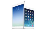 El nuevo iPad Air podría ser presentado también el 9 de septiembre, versión dorada y Touch ID