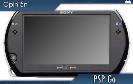 PSP Go: 249 euros es demasiado