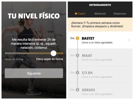 Probamos Freeletics Running: un entrenador de carrera en tu smartphone