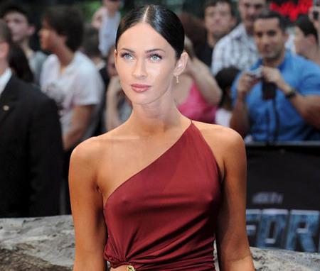 Megan Fox 3