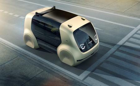Sedric Volkswagen