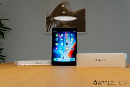 iPad oferta